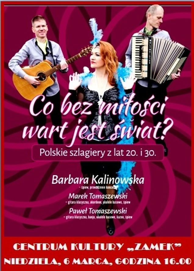 plakat dzien kobiet