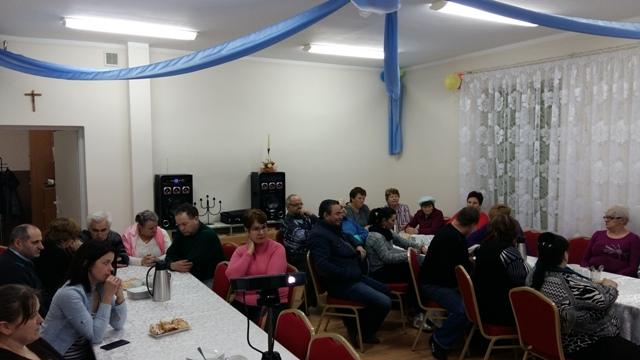 Zebranie Sołeckie Mały Komorsk