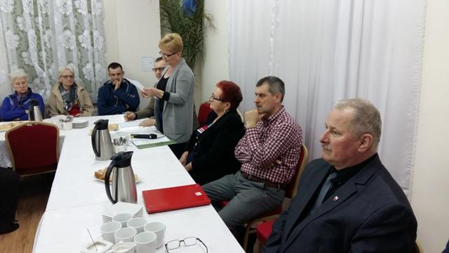 Zebranie sołeckie Mały Komorsk 1 (1)